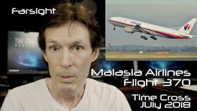 Malaysia Flight 370: Farsight