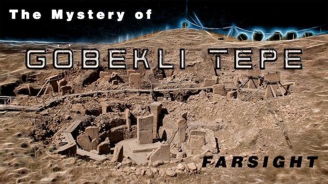 Mystery of Gobekli Tepe