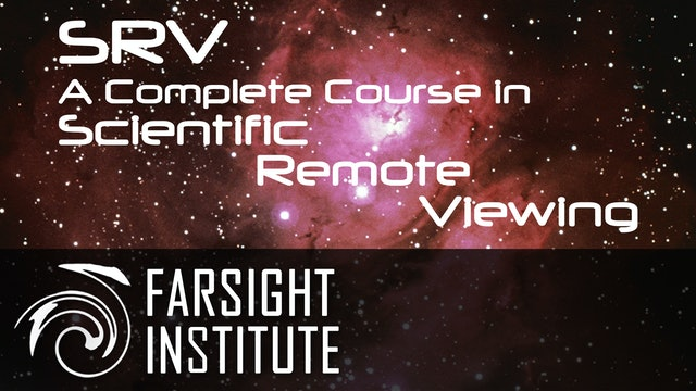 Farsight Voyager SRV Course