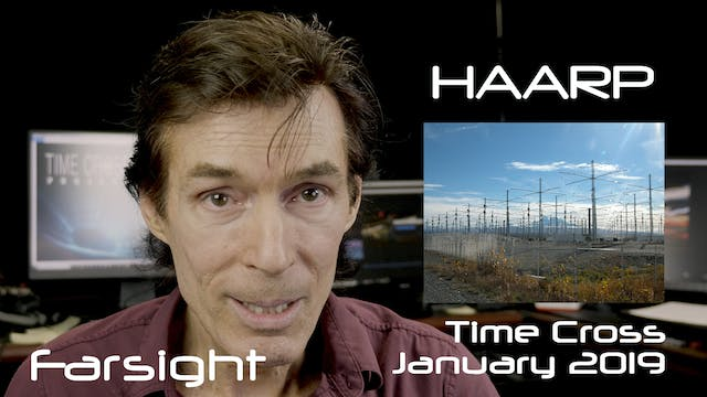 HAARP: Farsight