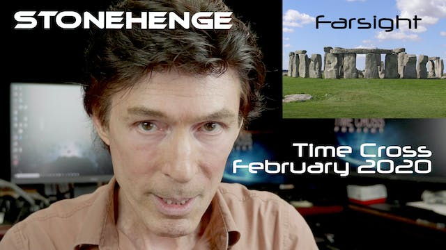 Stonehenge: Original Purpose