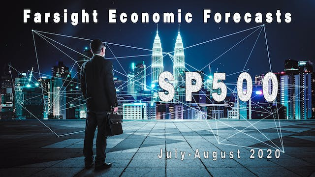 Farsight SP500 Forecast: July-August ...