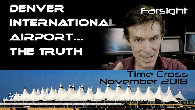 The Denver International Airport: Farsight