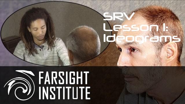 Farsight Voyager Advanced SRV Lesson 1: Ideograms
