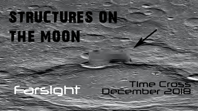 Structures on the Moon