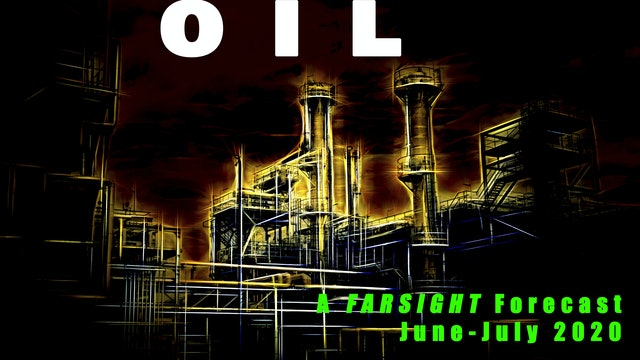 Farsight Forecast: Oil June-July 2020