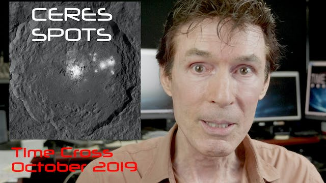 Ceres Spots: Farsight