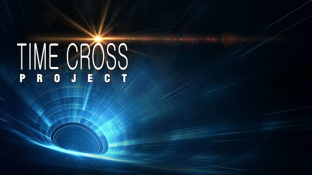 Time Cross Show: Farsight