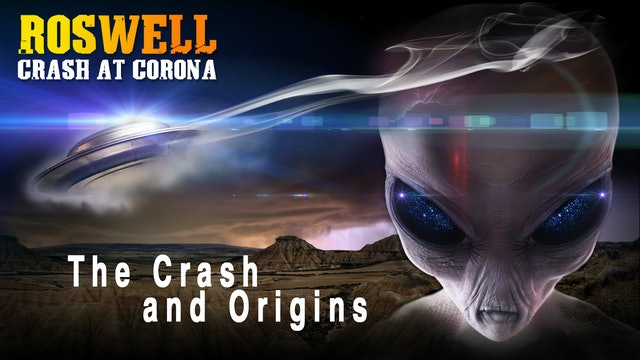 Roswell: Crash at Corona