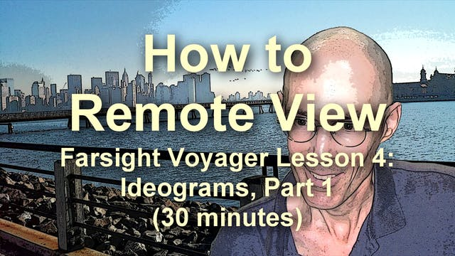 Farsight Voyager Basic SRV Lesson 4: ...