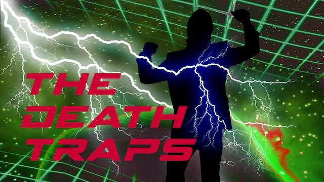 Death Traps Trailer: Farsight