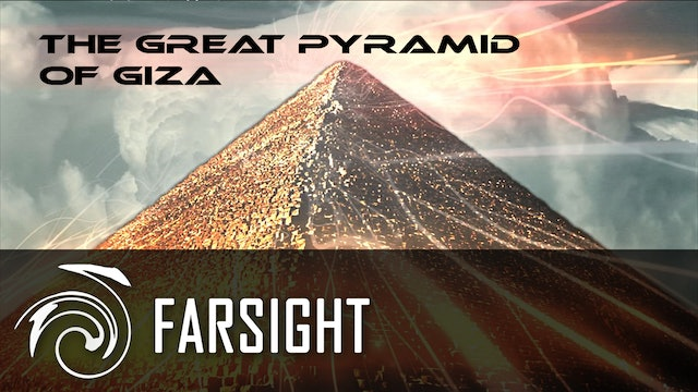 The Great Pyramid of Giza: The Mystery Solved