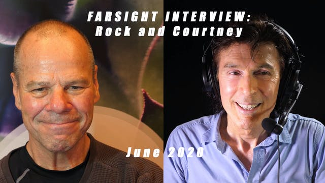 Farsight Interview: Rock and Courtney...