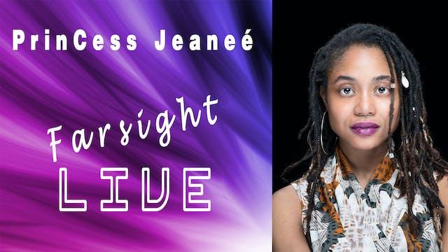 PrinCess Jeaneé on Ideograms and Targ...