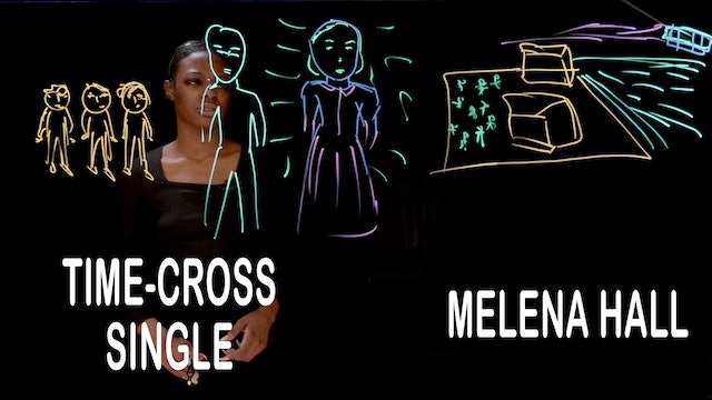"""Fátima, """"Miracle"""" - Time-Cross Single with Melena Hall"""
