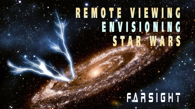 Remote Viewing Envisioning Star Wars