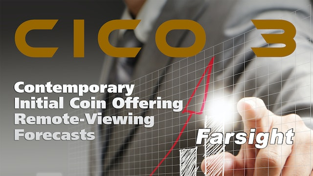 Farsight CICO-3 Cryptocurrency 5-Year Forecast