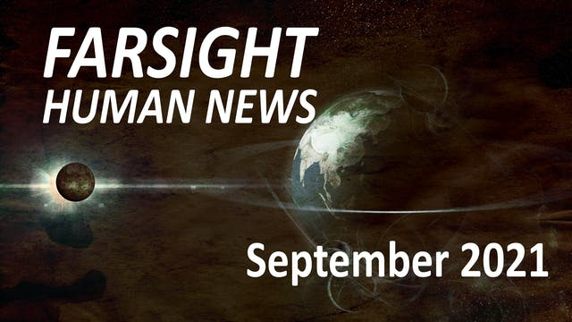 Farsight Human News Forecast: Septemb...