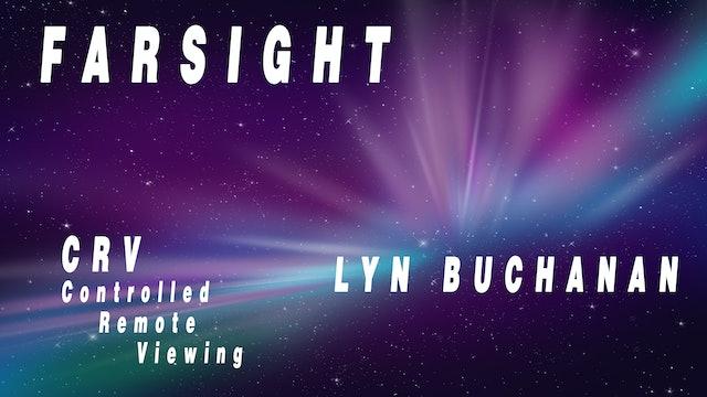 Lyn Buchanan Livestream at Farsight: December 2020