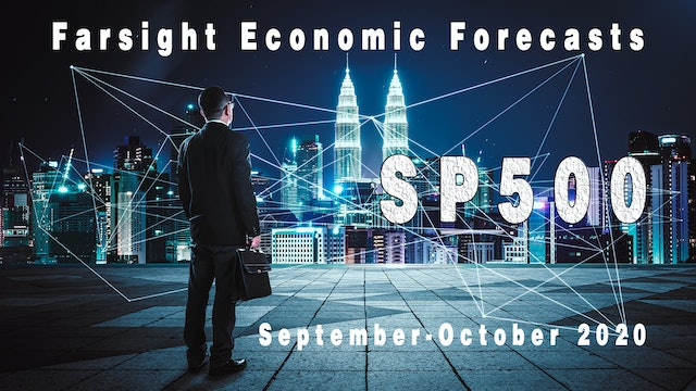 Farsight SP500 Forecast: September-October 2020