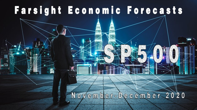 Farsight SP500 Forecast: November-December 2020