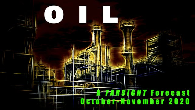 Farsight OIL Forecast: October-Novemb...