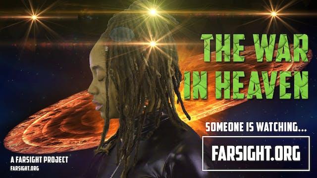 The War in Heaven - Trailer #2