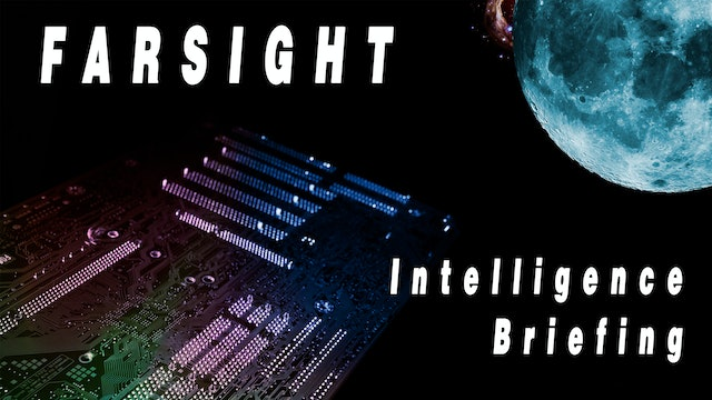Farsight Intelligence Briefing for June 2021