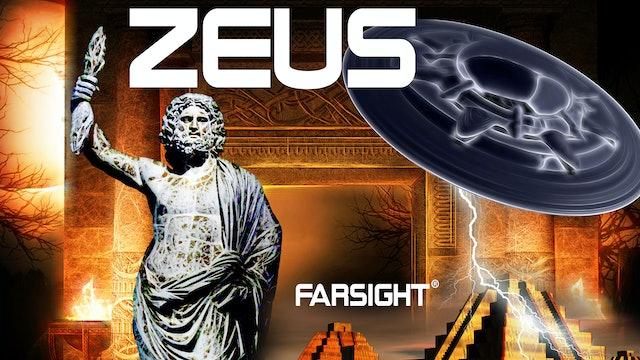 Zeus the Extraterrestrial