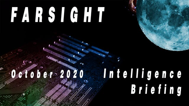 Farsight Intelligence Briefing Octobe...
