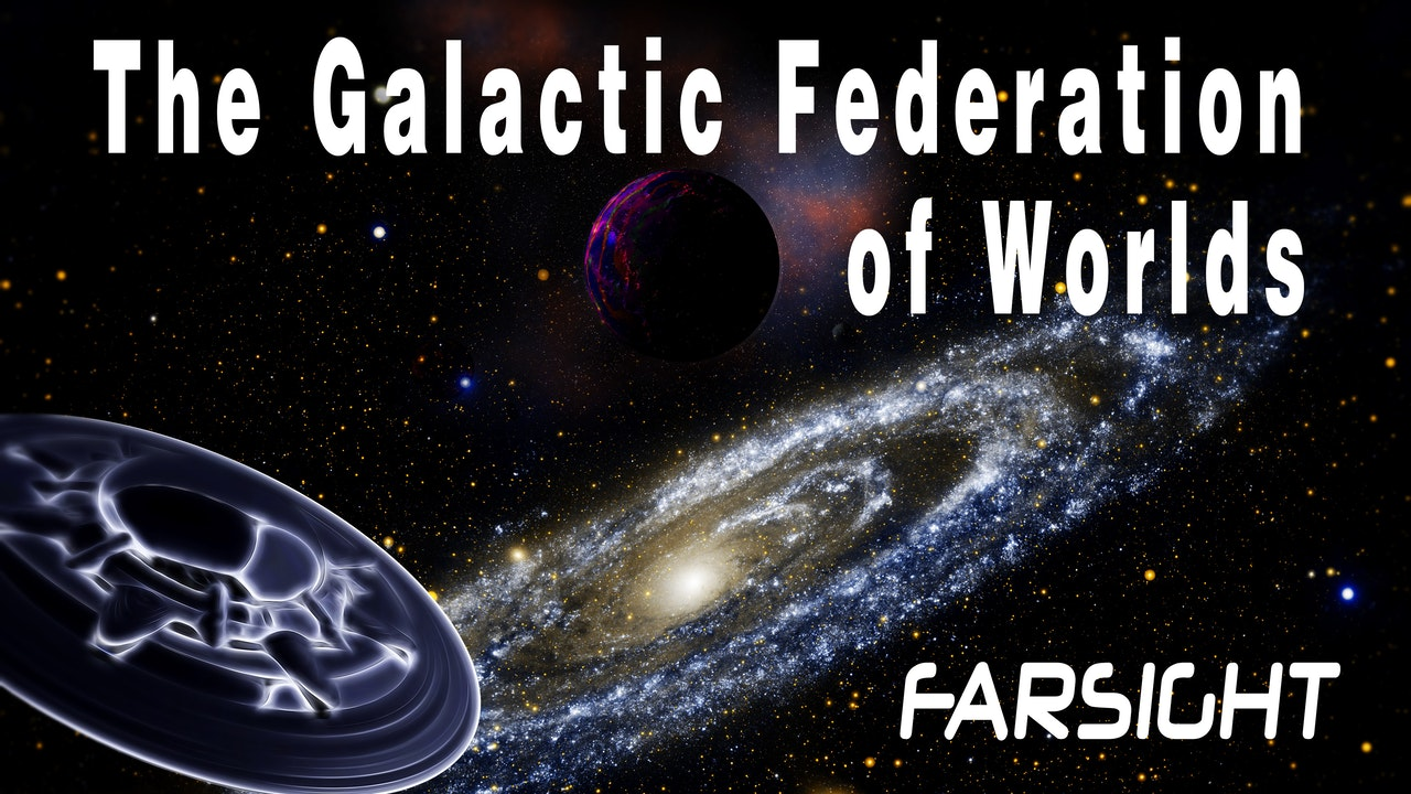 The Galactic Federation of Worlds