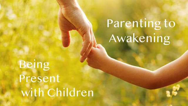 Parenting and the Inner Critic