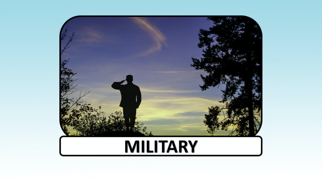 Military (USA)