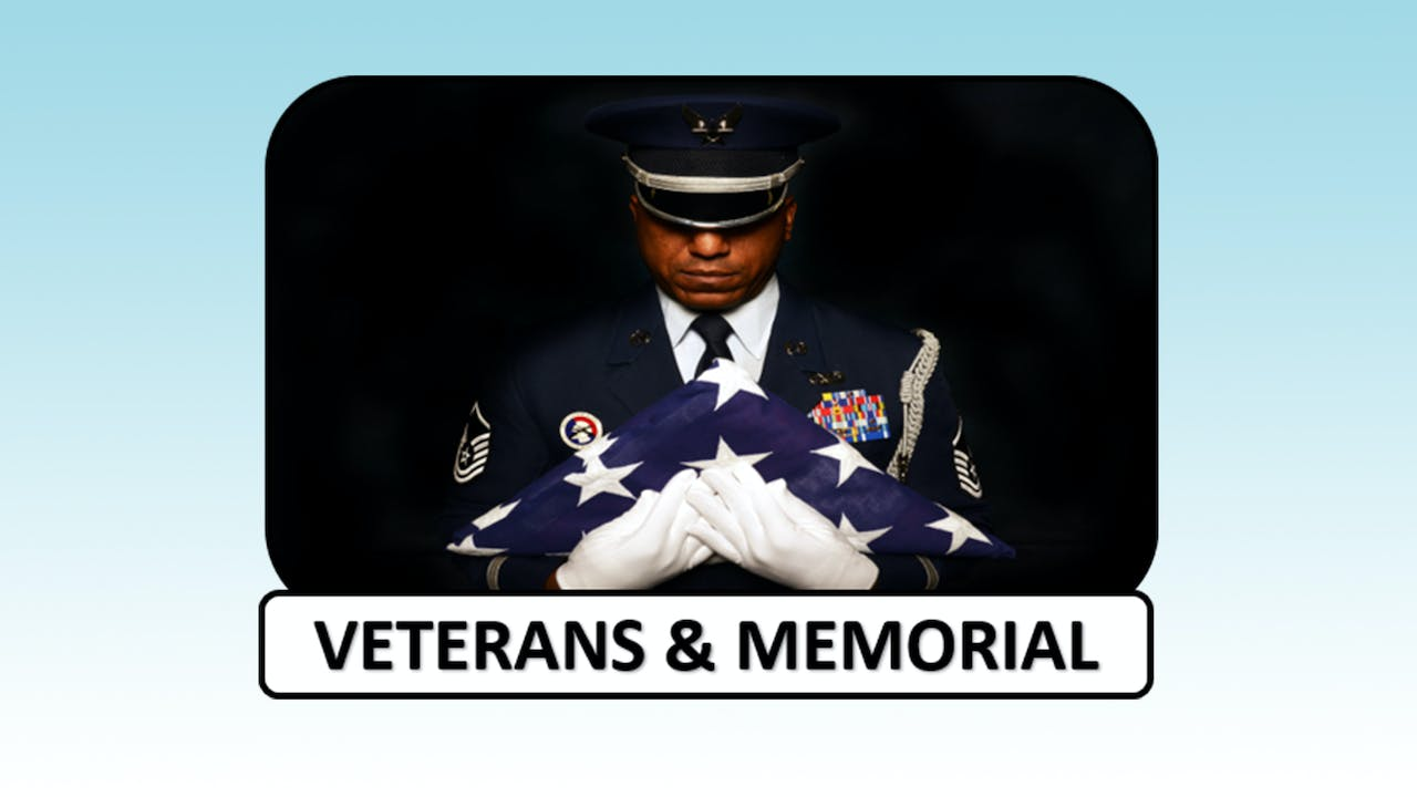 Veterans & Memorial (USA)