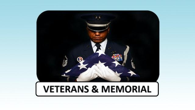 Veterans & Memorial (USA)