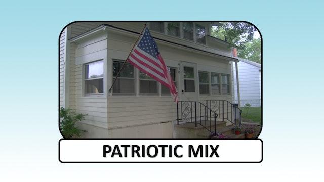 Patriotic Mix (USA)