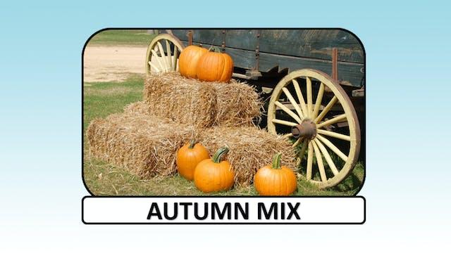 Autumn Mix