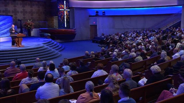 July 04, 2021 - 11am Worship Service - Guest Speaker: Ben Lovvorn