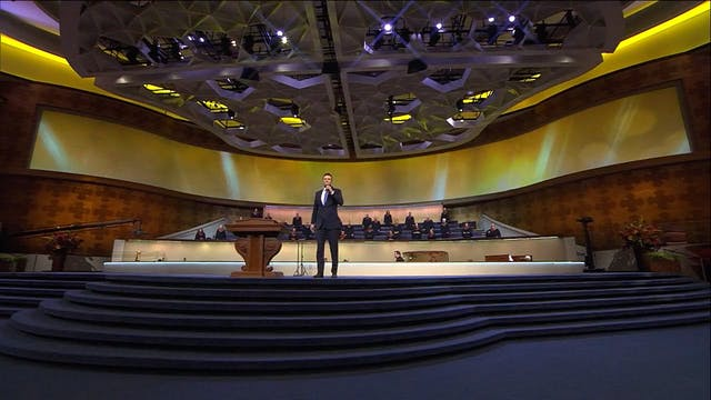 January 24, 2021 - 11am Worship Service