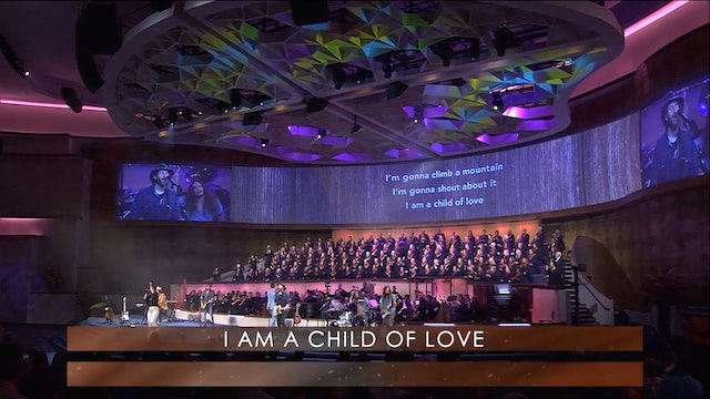 October 3, 2021 - 11am Service - Guest Artist: We The Kingdom