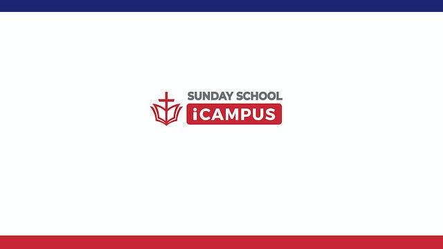 iCampus Sunday School