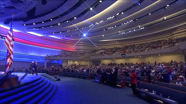 June 27, 2021 - 11am Worship Service ...