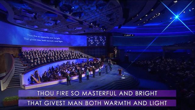 July 11, 2021 - 11am Worship Service