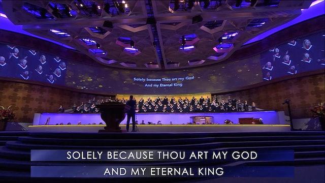 August 22, 2021 - 11am Worship Service