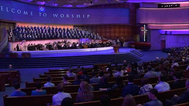 May 16, 2021 - 11am Worship Service