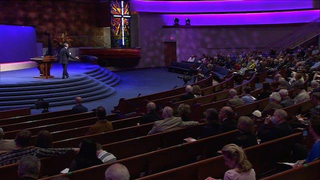 February 28, 2021 - 11am Worship Service