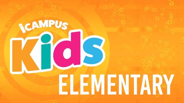 October 16, 2021 iCampus Kids Elementary