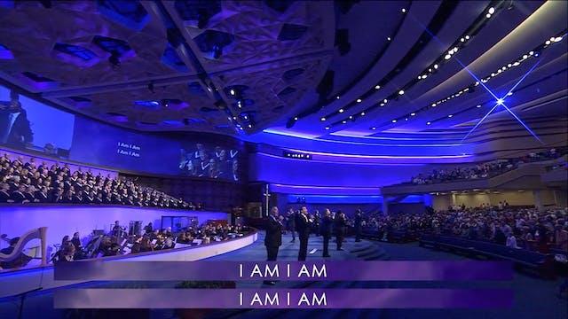 August 1, 2021 - 11am Worship Service