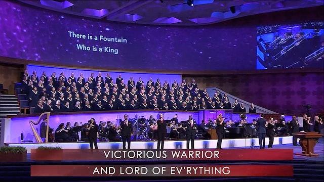 July 25, 2021 - 11am Worship Service