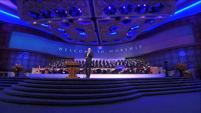 June 06, 2021 - 11am Worship Service